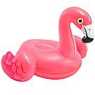 Игрушки детские надувные Intex 58590 4 вида (касатка, фламинго, рыба, уточка) от 2-х лет, фото 4