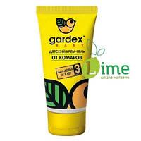 Детский крем-гель от комаров, Gardex Baby 40 мл, фото 1