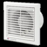Осевые настенные и потолочные вентиляторы ВЕНТС 125 К1 турбо (220/60)