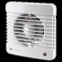Осевые настенные и потолочные вентиляторы ВЕНТС 125 М (127-220 В/60 Гц)
