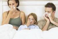 """Лікування і профілактика грипу, ГРЗ з допомогою водоочисників """"Ековод"""""""