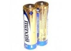 Батарейка Maxell LR 6 1x 2 в кор. (40/240)