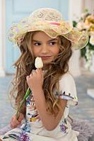 Детская шляпа «Софи»