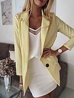 Пиджак стильный женский