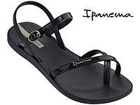 Сандалии женские Ipanema Fashion Sandal VII Fem черные