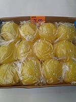 Лизун лимон