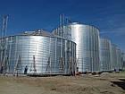 Металлический силос для хранения зерна NL 22/24 на 5000т (Германия), фото 5