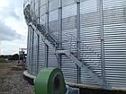 Металлический силос для хранения зерна NL 22/24 на 5000т (Германия), фото 9