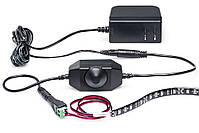 Диммер ручное управление 6A  12V для светодиодной ленты  Черный, фото 3