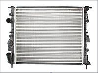 Радиатор охлаждения двигателя   DACIA LOGAN; NISSAN KUBISTAR; RENAULT CLIO II, KANGOO, KANGOO EXPRESS, LOGAN