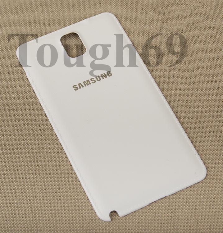 Задняя крышка корпуса Samsung Galaxy Note 3 / N9000