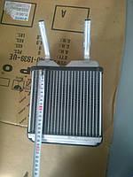 Радиатор печки, отопитель OPEL ASCONA C, KADETT E, KADETT E COMBO 1.2-2.0 09.81-07.94