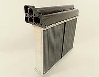 Радиатор печки отопитель BMW 5 E34 88-  Радіатор пічки БМВ E32, Е34