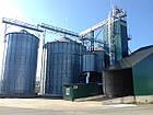 Металлический силос для хранения зерна NL 22/24 на 5000т (Германия), фото 6