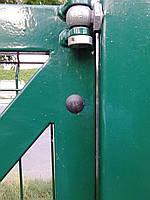 Заглушка для отверстия (20 мм). Забор.