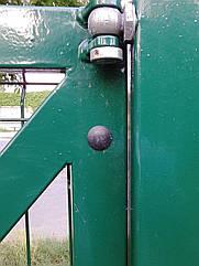 Заглушка для отвори (20 мм). Паркан.