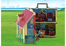 Кукольный дом Playmobil, фото 3