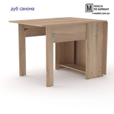 Стол раскладной книжка-1, фото 2