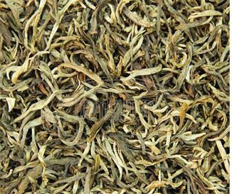 Зеленый чай Атласные облака (минимальная отгрузка 0,5 кг)