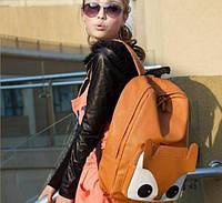 Школьный рюкзак. Рюкзак женский. Универсальный рюкзак. Рюкзак для путешествий. Код: КРСК135, фото 1