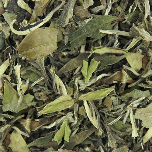 Белый чай Белый Пион (императорский) (минимальная отгрузка 0,5 кг)