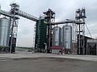 Cушилка зерна шахтная NDT от немецкого производителя, фото 6