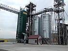 Cушилка зерна шахтная NDT от немецкого производителя, фото 8