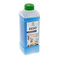 Клининговое средство для чистки и дезинфекции Deso 1 л Grass