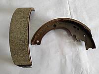 Тормозные колодки погрузчика TCM FG25T3Z (2365373021)
