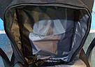 Комплект рюкзак, сумка + органайзер Fjallraven Kanken Classic, канкен класик. Хаки, haki, фото 6