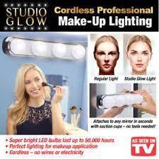 Лампа STUDIO GLOW Make-Up Lighting для нанесения макияжа, фото 2