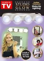 Лампа STUDIO GLOW Make-Up Lighting для нанесения макияжа, фото 3