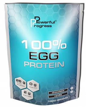 Протеин EGG Protein (1 kg)100% Powerful Progress