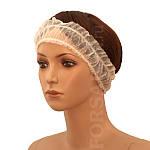 Одноразовая продукция: маски, шапочки, чехлы для кушеток, одноразовые простыни