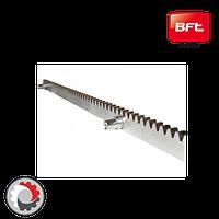 Рейка зубчатая 8мм металлическая