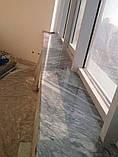 Подоконники мраморные, фото 5