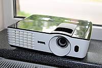 Проектор 3D Benq MX660P 1024x768 3000Lm настоящая яркость, для презентаций дома кино игр офиса качественный
