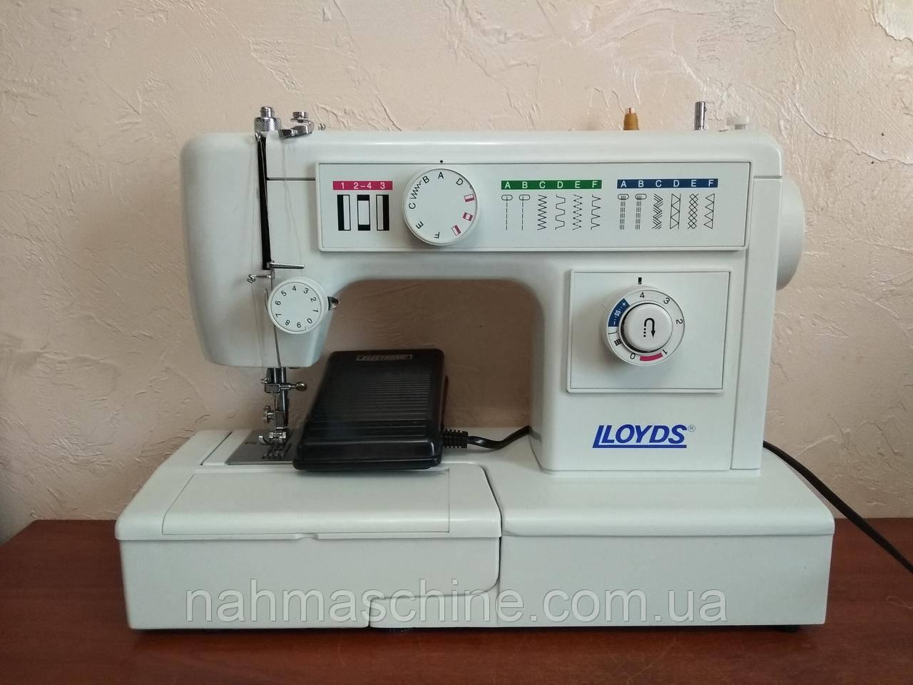 швейная машина victoria инструкция