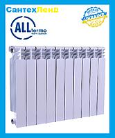 Биметаллические радиаторы Alltermo Super 500x100