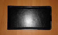 Чехол-флип для LG P715 L7 II Dual черный