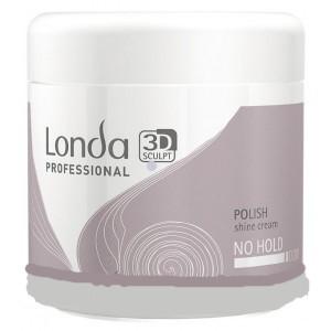 Londa cream tamer Выравнивающий крем сильной фиксации 200мл