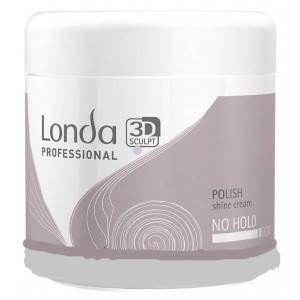 Londa cream tamer Выравнивающий крем сильной фиксации 200мл, фото 2