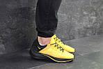 Мужские кроссовки Nike EXP-X14 (желто-черные), фото 2