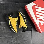 Мужские кроссовки Nike EXP-X14 (желто-черные), фото 4