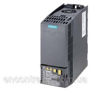 6SL3210-1KE15-8UB2 Частотный преобразователь  SIEMENS (Е)