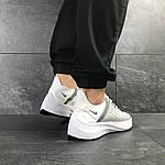 Мужские кроссовки Nike EXP-X14 (серо-белые), фото 5