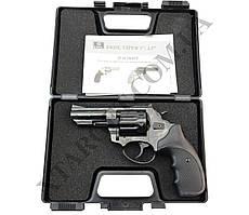 Револьвер под патрон Флобера Ekol Viper 3'' черный