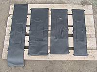Утеплители решётки радиатора на ВАЗ