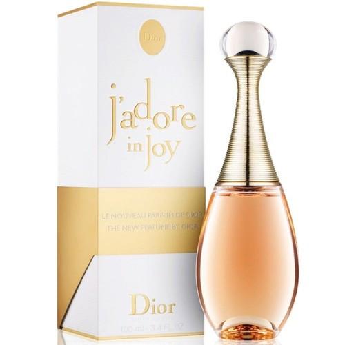 Женская парфюмированная вода Christian Dior J'adore In Joy