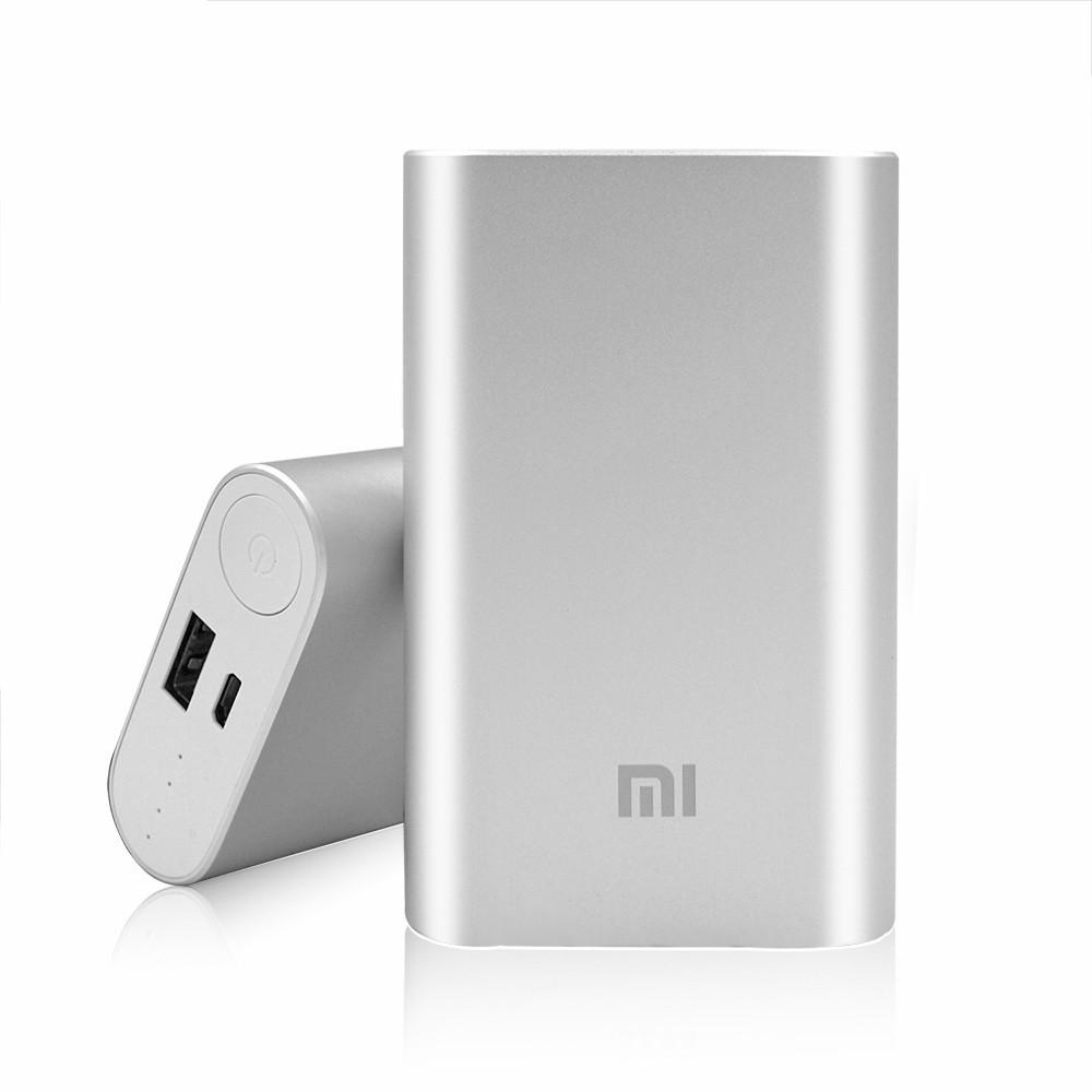 Power bank Xiaomi Mi Power Bank S3, 10400 mAh